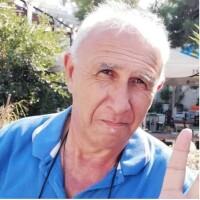 Αγγελος Κανακακης